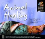 Animal Healing - Perry Wood